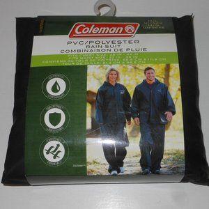 New Coleman Unisex Rain Suit